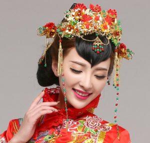 Decorado chino
