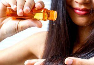 Desenreda el cabello suavemente