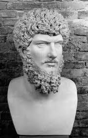 Escultura cabeza griega