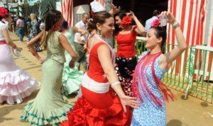 Estilo de flamencas