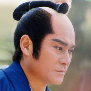 Estilos de peinados japoneses