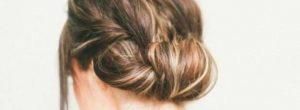 Peinados informales
