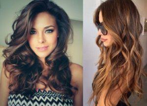 Luce sensacional con peinados con ondas y te damos los detalles para lograrlo