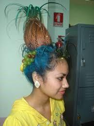 Peinado coco
