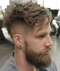 Peinado de vikingos en la actualidad