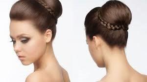 Peinado elegantísimo