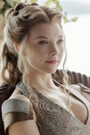 Peinados Margaery Tyrell