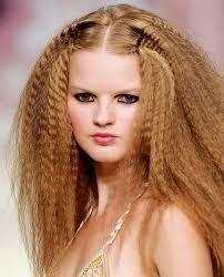 Peinados fáciles con ondas