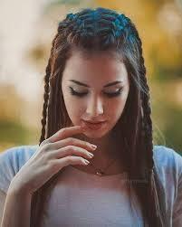 Peinados hermosos y sencillos
