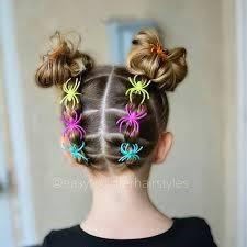 Peinados originales y divertidos