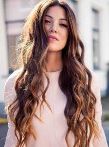 Qué peinados me puedo hacer utilizando la plancha de cabello