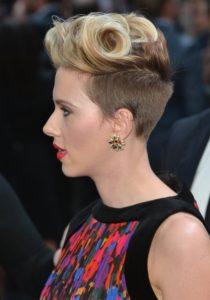 Quién utiliza este peinado en la actualidad