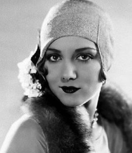 Sombreros de los años 30