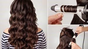Tenacilla para cabello largo