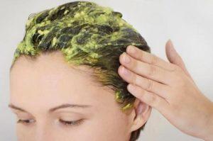 Tratamiento para un cabello sedoso y sano