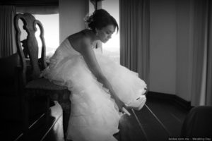 Un año antes de la boda