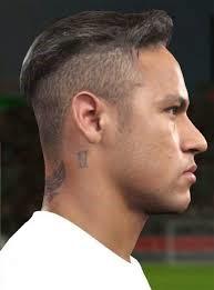 Undercut de Neymar