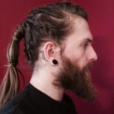 Peinados Vikingos 2019 Fotos Con Estilo Original