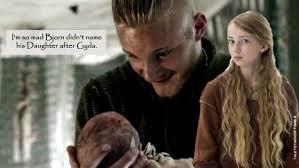 Vikingos en la actualidad