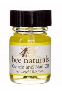 productos para uñas quebradizas bee naturals